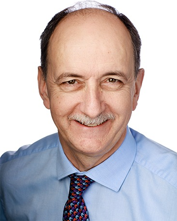 Frank Norris   Director of the Trust