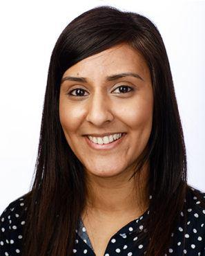 Jennica Rama | Trust HR Officer