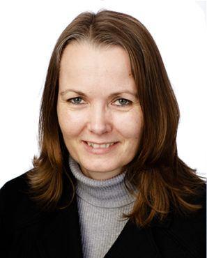Juliet Caunt | Head of HR