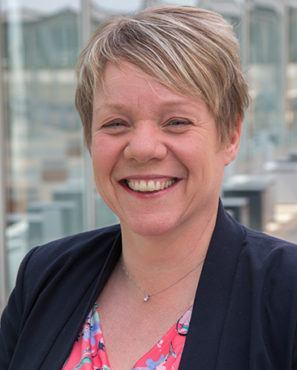 Lynda Johnson | Education Director