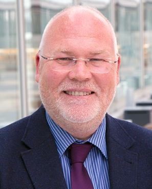Mark Williams | Education Director