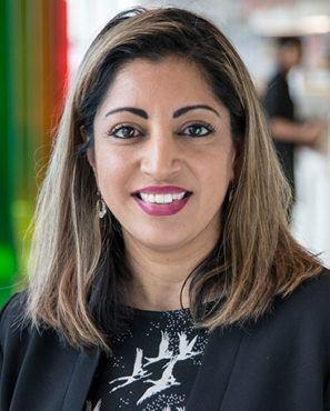 Shaheen Rasool | Professional Development Lead