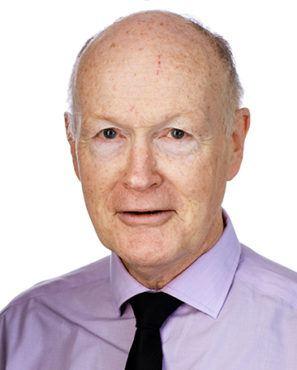 Tony Stephens | Data Manager