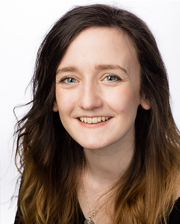 Lily Connaghan | Hub Marketing and Communications Officer
