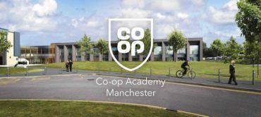 New £18m extension marks total transformation of Co-op Academy