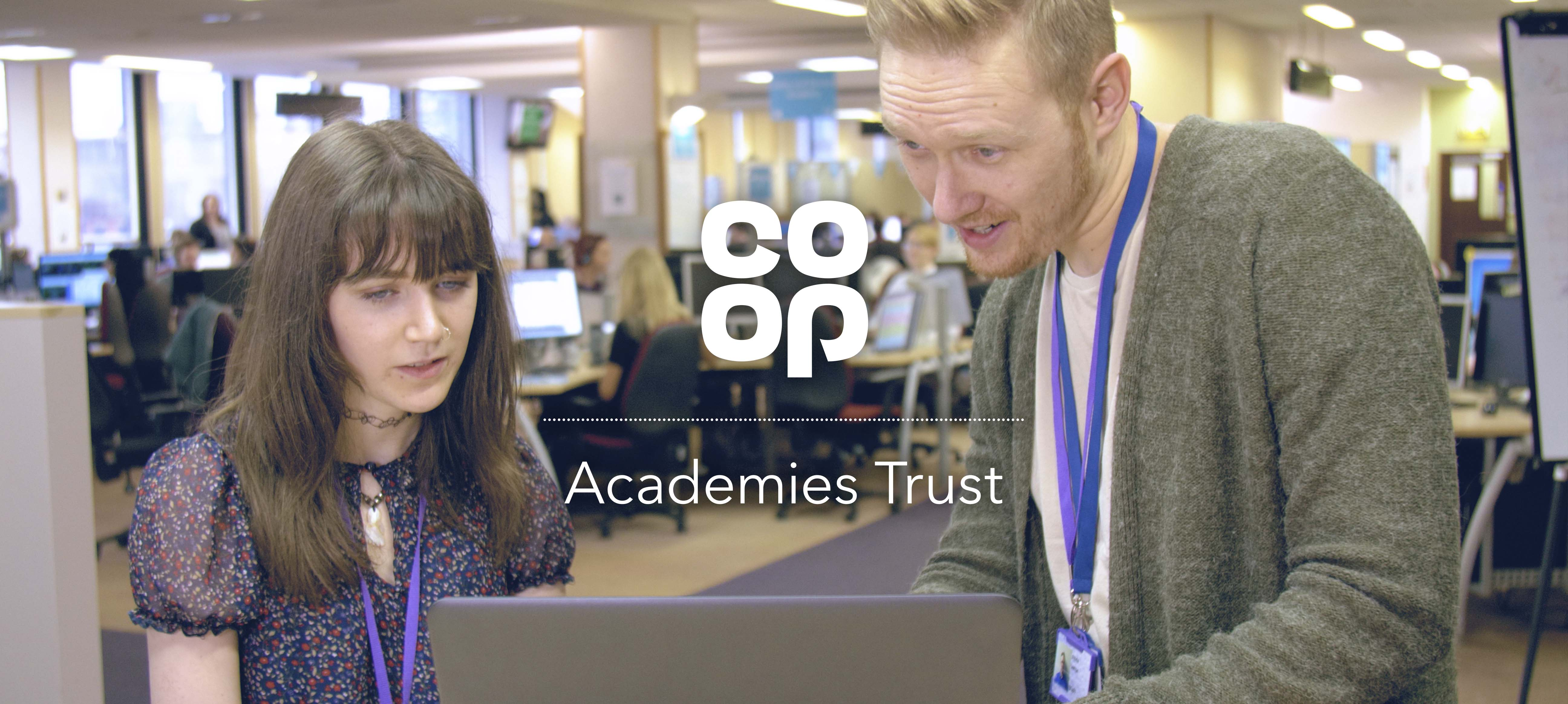 Sixth form to offer students part-time Co-op Apprenticeships