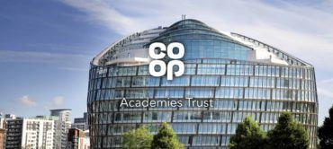 Co-op Academies Trust Appoints New CEO