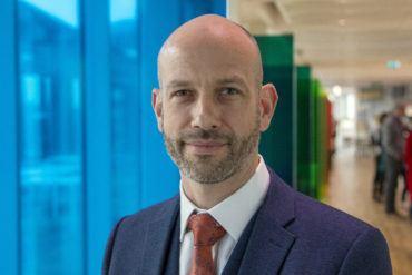 Ian Burchett | Education Director