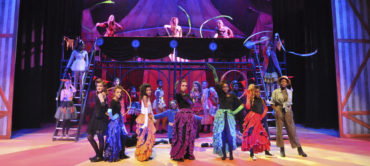 Chicago: students put on our most ambitious theatrical production yet