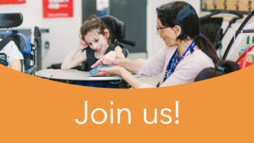 Special Needs Teaching Assistants