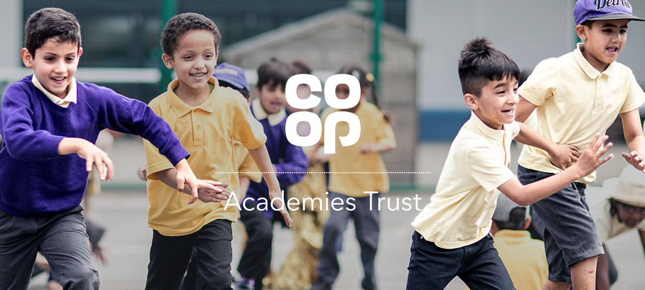 Bradford Primary School is latest to join Co-op Academies Trust