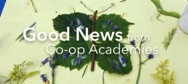More Good News from Co-op Academies Trust