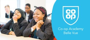Brand new school in Belle Vue to be run by Co-op Academies Trust