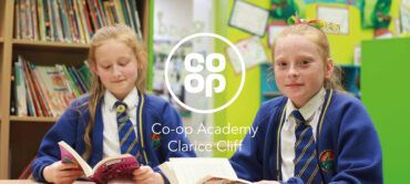 Our 26th Academy, Co-op Academy Clarice Cliff