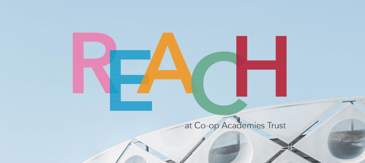 Reach- our locally focussed Careers programme