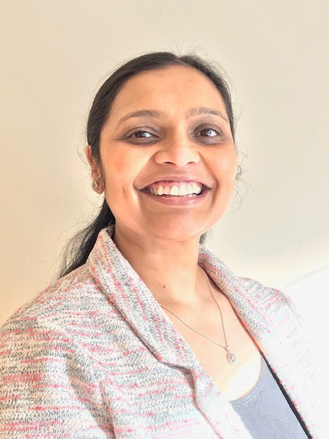 Arati Patel-Mistry
