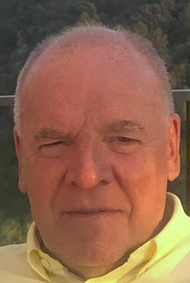 Mike Greenacre – Vice Chair of Trust Board